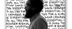 David Crowder – All This For A King – Essential Collection