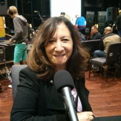 CMS NW – Lightning Interview – Linda Bradley