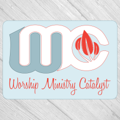 WMC-0162 – Raising Up Youth Worship Leaders