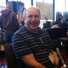 CMS NW – Lightning Interview – Robert McCracken
