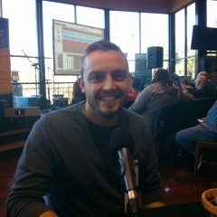 CMS NW – Lightning Interview – Scott Fraley – #cmsnw14 #cmsnw