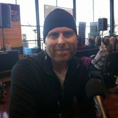 CMS NW – Lightning Interview – Trevor Mathiesen @TrevorMathiesen #cmsnw14 #cmsnw