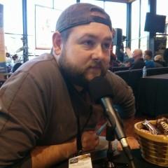 CMS NW – Lightning Interview – Wes Scheu