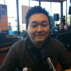 CMS NW – Lightning Interview – Wisdom Moon (Centric Worship) @wisdommoon #cmsnw14 #cmsnw