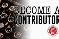 Want To Become A Contributing Author for Worship Ministry Catalyst?