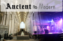 Ancient to Modern: Tenebrae