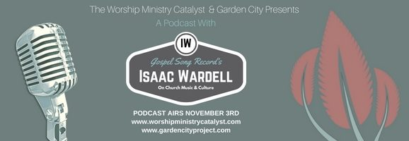 Isaac Wardell and JBruMay on Music and Culture