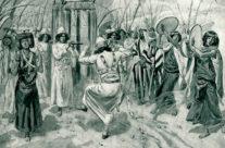David as a Worship Leader