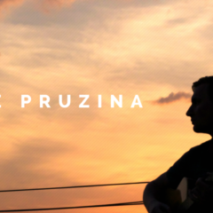 WMC Podcast, #0179, Kyle Pruzina, Parables Project