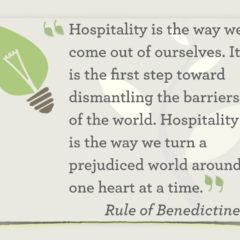 Radical Hospitality and Worship