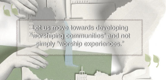 MultiCultural Worship Builds Community