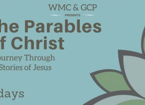Parables of Christ: Day Seven