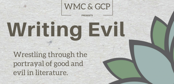 Writing Evil