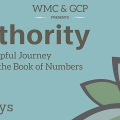 The Book of Numbers: Day 17