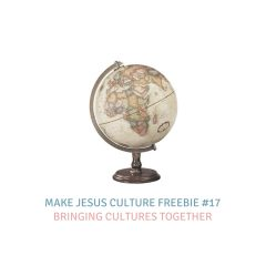 Freebie #17-Josh Davis: Bringing Cultures Together