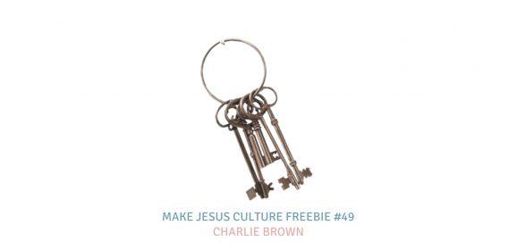 Freebie #49-Dr. Stephen Lind: Charlie Brown