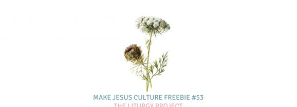 Freebie #53-Jeremy Mayfield & Dave Yauk: The Liturgy Project