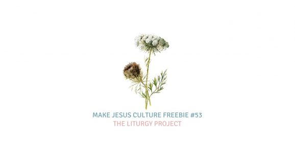 Freebie #53-Jeremy Mayfield & Dave Yauk: The Liturgy Project