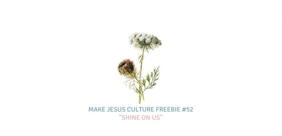 "Freebie #52-Jeremy Mayfield & Dave Yauk: ""Shine On Us"""