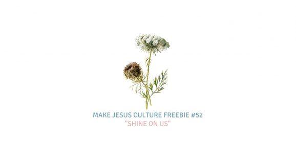 """Freebie #52-Jeremy Mayfield & Dave Yauk: """"Shine On Us"""""""