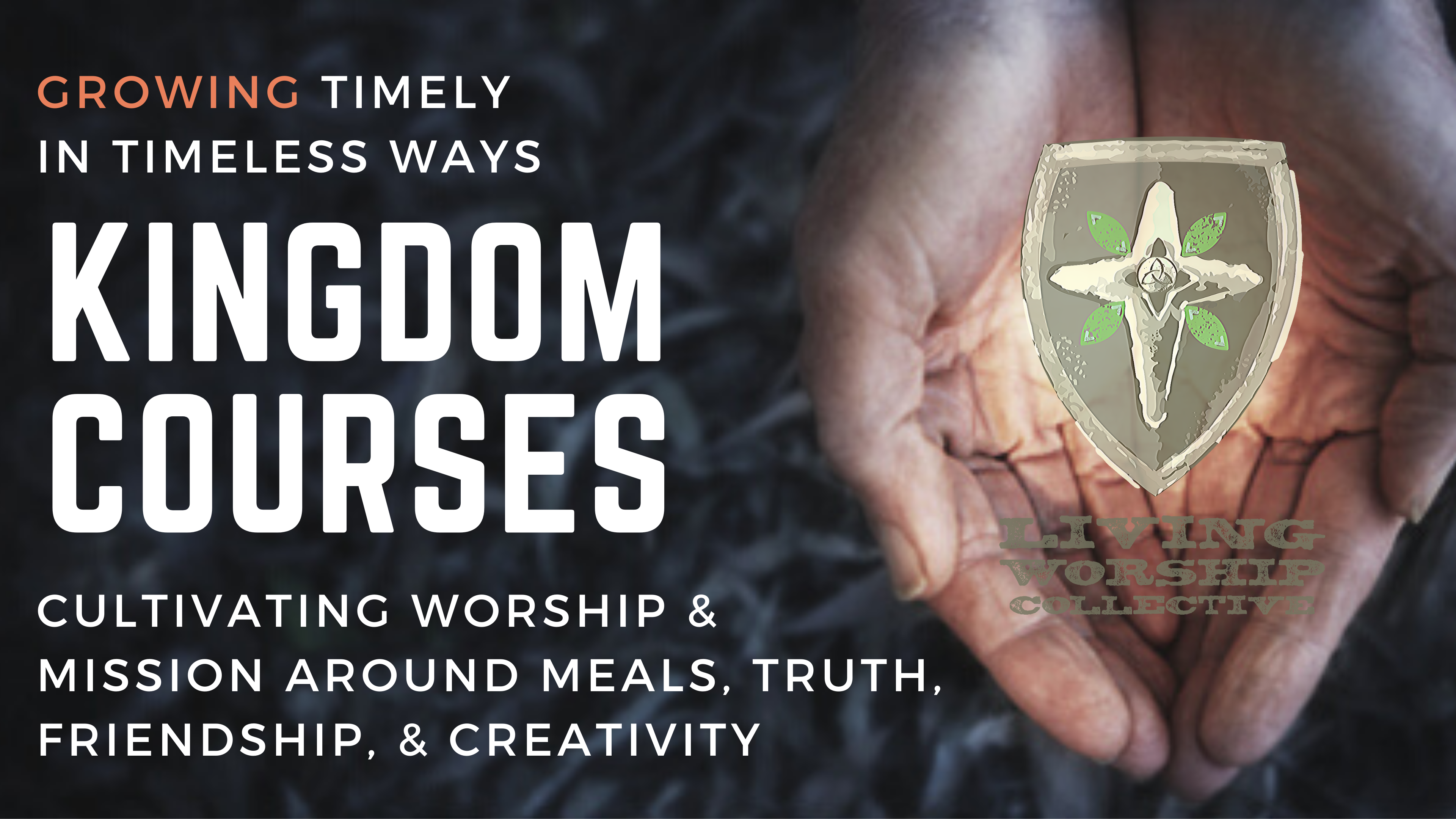 Music | Bible | Worship Courses