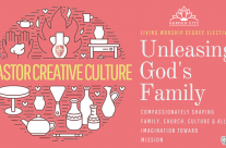 Pastoring the Creative