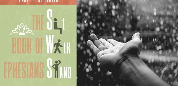 VODCAST 1E: Ephesians 1:1-14