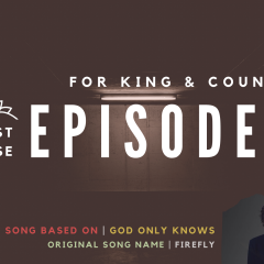 VODCAST 1D: Tips and Tricks to Songwriting in the Style of For King & Country