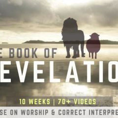 Revelation Course: Week 1 Summary