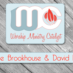 Worship Ministry Catalyst Podcast, Episode 0216: Flow Of Worship In Online and Hybrid Church