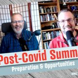 228 Preparing Worship Ministry For The Post-Covid Summer Ahead