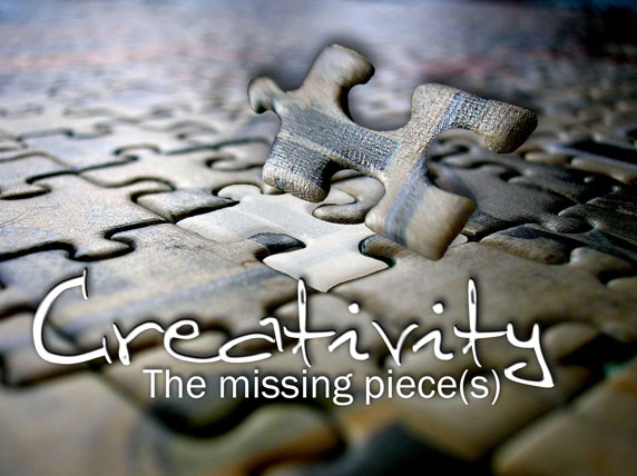 Creativity the missing pieces(s) – Part 3 – picking the team