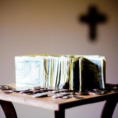 Focus – A communion Idea – A set of High Resolution Images