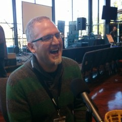 CMS NW – Lightning Interview – Jimi Williams – Worship Together @leadworship #cmsnw14 #cmsnw