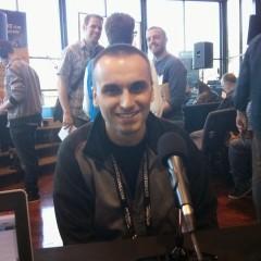 CMS NW – Lightning Interview – Matt Headley @matthewheadley #cmsnw14 #cmsnw