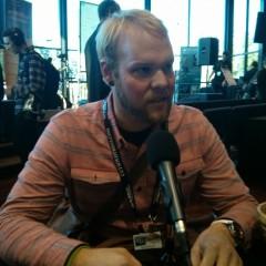 CMS NW – Lightning Interview – Michael Netherton