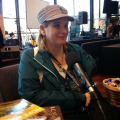 CMS NW – Lighting Interview – Rebecca Hansen