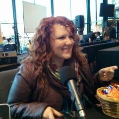 CMS NW – Lighting Interview – Sheri Stafford