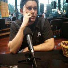 CMS NW – Lightning Interview – Tim Ellis
