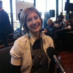 CMS NW – Lightning Interview – Wendi from We Are Worship