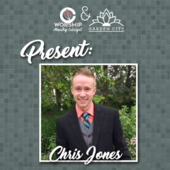 WMC Podcast, #0177, Chris Jones, Illustrator