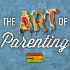 The Art of Parenting with Beauty