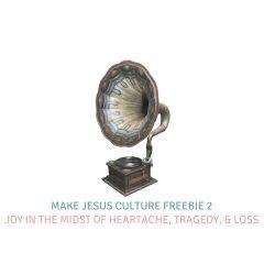 Freebie 2- Lataifah Alattas – Joy in the Midst of Heartache, Tragedy, & Loss