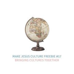 Freebie #17-Josh Davis: Bringing Cultures Together