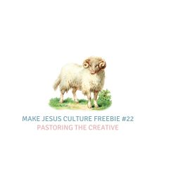 Freebie #22-Rob Frazier: Pastoring The Creative