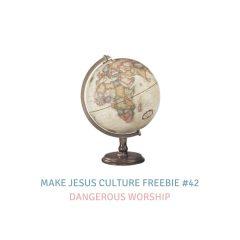 Freebie #42-Dr. Mark Labberton: Dangerous Worship