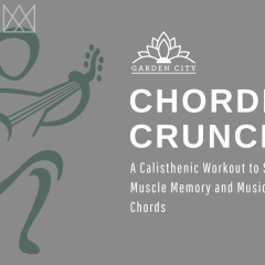 Chording Crunch | A Guitar Course