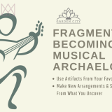 Fragments for Songwriters