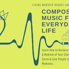 Composing Songs for Everyday Life